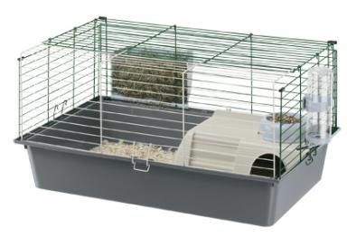 купить, клетку, для, карликового, кролика, грызунов, ферпласт, Петербург, недорого, cavie 80